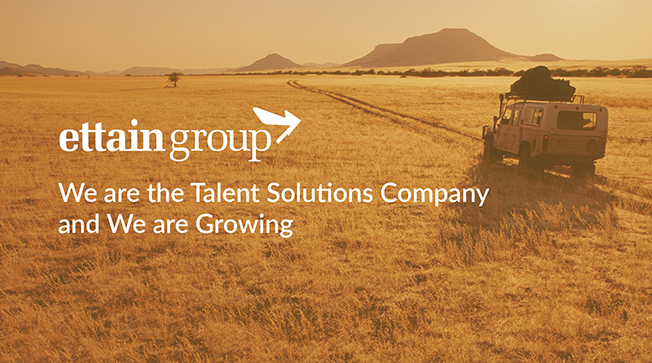 Leading Talent Solutions Provider ettain group Acquires Global Employment Solutions and Leidos's Commercial EHR Consulting Business