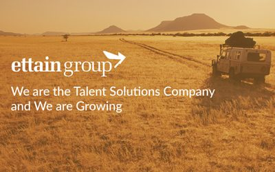 ettain group Acquires Centerline Partners, a Management Consulting Firm